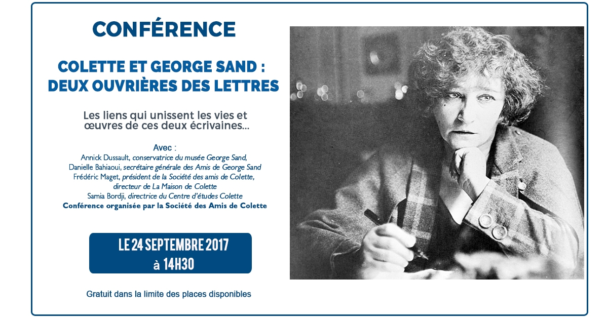 conference_colette_george_sand